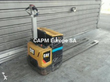 Caterpillar NPP20N2 pallet truck