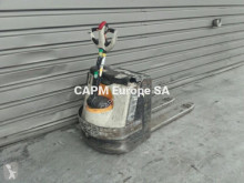 Crown WP2320 pallet truck