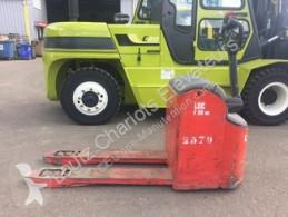 paletový vozík LOC E20
