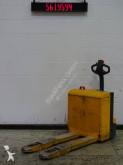 Jungheinrich pedestrian pallet truck