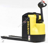 new Hyster pedestrian pallet truck P1.6 Electric - n°2875580 - Picture 1