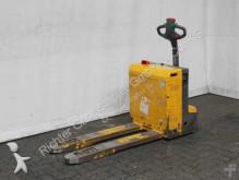Jungheinrich ELE 16 pallet truck