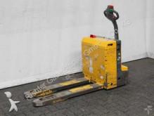 Jungheinrich ELE 20 pallet truck