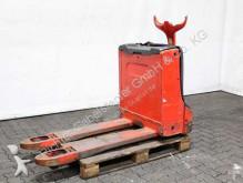 Linde T 16 1152 T 16 1152 pallet truck