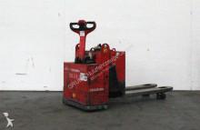 Linde T 20 EX/362 Zone 1 pallet truck