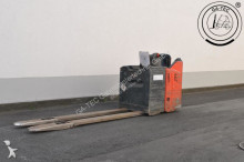pallet truck Linde