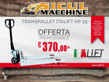 n/a Altec 222 pallet truck