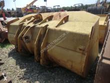 transpaleta Caterpillar 950G II 962G II962H