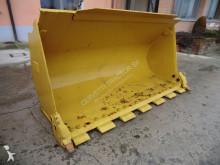 Caterpillar pallet truck