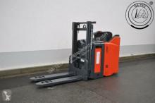 Linde L12LSP/133 pallet truck