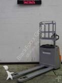Still EXU20/BATT.NEU pallet truck