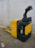 used stand-on pallet truck