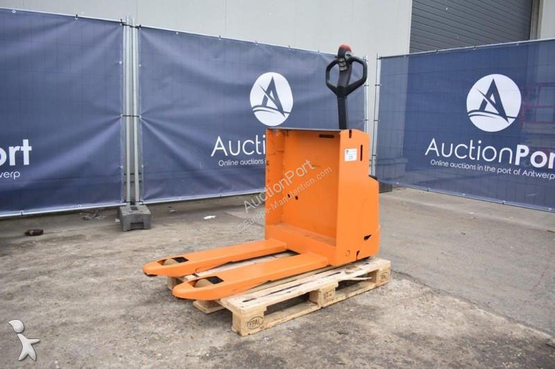 Transpalette Still EGU 18 Elektrisch 1800 kg
