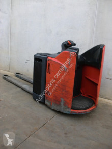 transpaleta Linde T 20 SP 1600x560mm