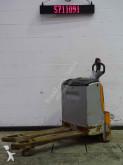 Still pallet truck