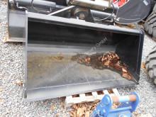 nc Erdbauschaufel SWE 1750MM 630L Flacher-Boden