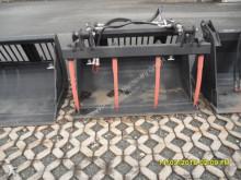 nc Gitterschaufel Niederhalter SWE 1100MM-250L