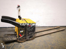 transpalette Caterpillar NPV20N2