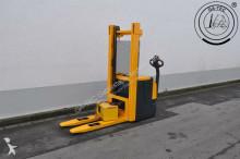 Linde EJC 14 pallet truck