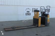transpaleta Caterpillar N020S Electrische Palletwagen