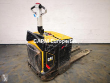 transpalette Caterpillar NPV20N2