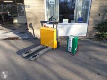 pallet truck Jungheinrich ELE16