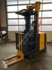 used sit-on pallet truck