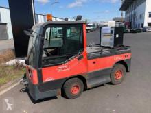 Linde P250 / Terminalschlepper /1.717h/Batterie defek Handhubwagen