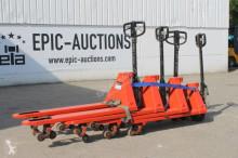 BT Prolift 4x Pompwagen pallet truck