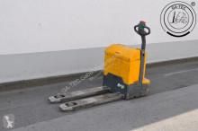 wózek paletowy Jungheinrich EJE 20G-20115-54