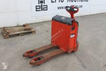 Linde T16 Elektrische Palletwagen pallet truck