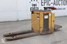 Caterpillar Electrische pompwagen pallet truck