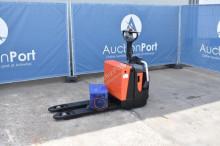BT LPE200 pallet truck
