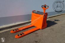 paletový vozík Linde T16
