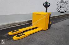 wózek paletowy Jungheinrich EJE116