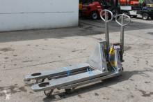 n/a RVS Palletwagen 2500kg pallet truck