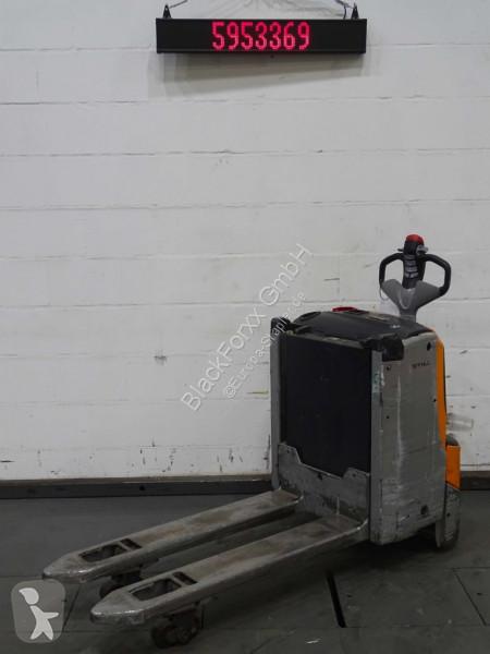 View images Still EXU-H20 pallet truck