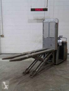 paletovací vozík Still cxs16