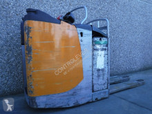 paletový vozík nc