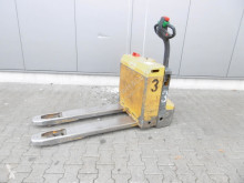 транспалетна количка Jungheinrich ELE 16
