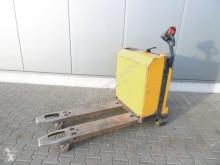 транспалетна количка Jungheinrich EJE 20