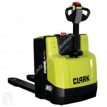 Clark pallet truck