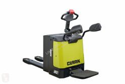 wózek paletowy Clark PPXS20