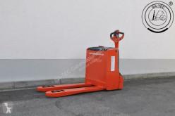 wózek paletowy Linde T18