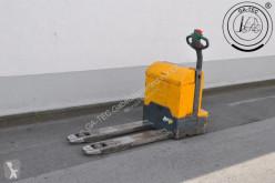 Jungheinrich EJE 20G-20115-54 pallet truck