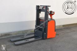 Linde L14 pallet truck