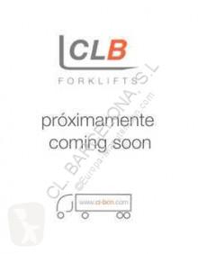 Linde T-18 / 1152 pallet truck