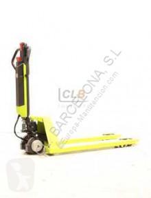 paletovací vozík Lifter Agile Plus 12S4