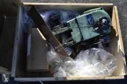 n/a Lambardini Waste Oil Heater pallet truck