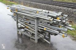 n/a Construction Site Poles pallet truck